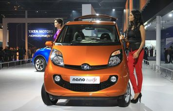 20000 रूपए तक महंगी हुई टाटा कारें