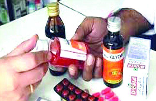 शहर में धड़ल्ले से चल रहा है नशीली दवाओं का कारोबार