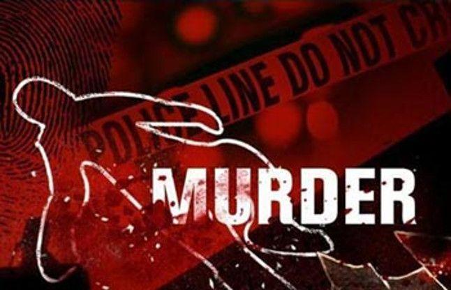 शराबी पति ने की पत्नी की पीट-पीट कर हत्या