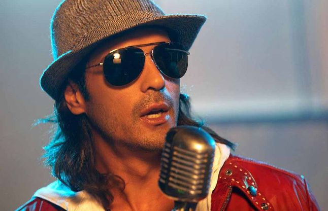 रॉक ऑन 2 में हीरोइन से नहीं गिटार से रोमांस करूंगाः अर्जुन रामपाल
