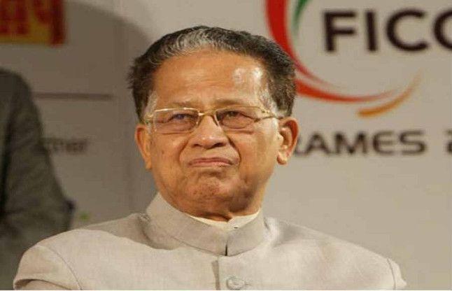 भाजपा नेता ने सीएम गोगोई पर किया 100 करोड़ का मुकदमा