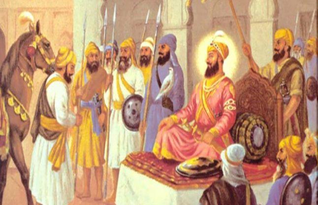 जन्मदिन विशेषः गुरू गोबिंद सिंह ने दी थी ये पांच अनूठी सीख