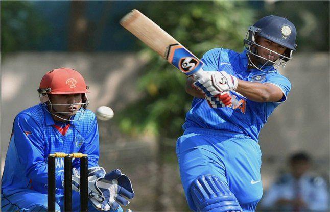 इंग्लैंड के खिलाफ अभ्यास मैच में पटना के ईशान किशन को मौका, टीम A में शामिल