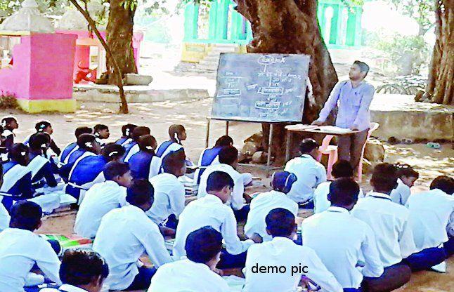 प्राइवेट स्कूलों को अगर नहीं है डर तो लागू करें राइट टू एजुकेशनः डंग