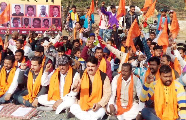हिन्दुओं पर हो रहे अत्याचारों के खि़लाफ बोले सरकारः कृष्ण शर्मा