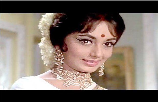 60 के दशक की मशहूर अभिनेत्री साधना का निधन