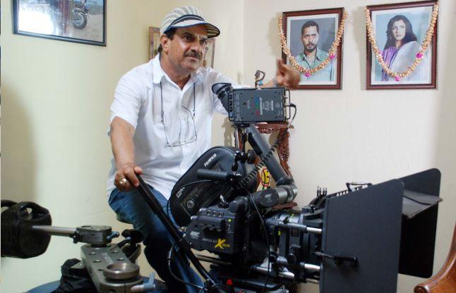 तिरंगा के डायरेक्टर मेहुल फिर से फिल्म डायरेक्शन में करेंगे वापसी