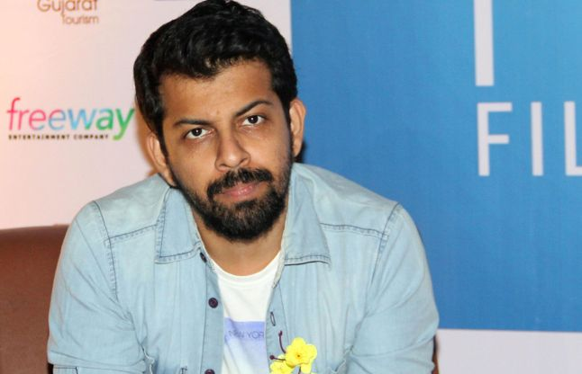 मलयालम फिल्म बनाने की तैयारी कर रहे हैं बिजॉय