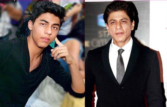 CONFIRM: शाहरुख के बेटे आर्यन को लॉन्च करेंगे करण जौहर!