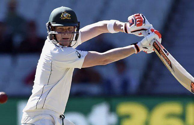 पैटिनसन-लियोन की बेहतरीन गेंदबाजी, वेस्टइंडीज के सामने पहाड़ सा लक्ष्य