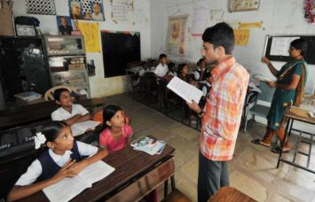 जनवरी से मिलेगा 1.84 लाख शिक्षकों को छठे वेतन आयोग का लाभ