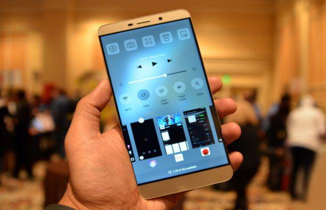 CES 2016 में पेश हुआ सबसे जबरदस्त प्रोसेसर वाला ये फोन