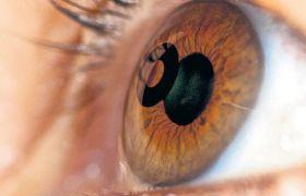 आंख के ऑपरेशन के बाद CCL कर्मी की रोशनी गायब