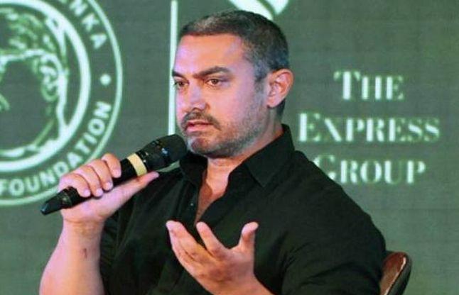 'अतुल्य भारत'के बाद 'रोड सेफ्टी'कैंपेन से बाहर हुए आमिर खान