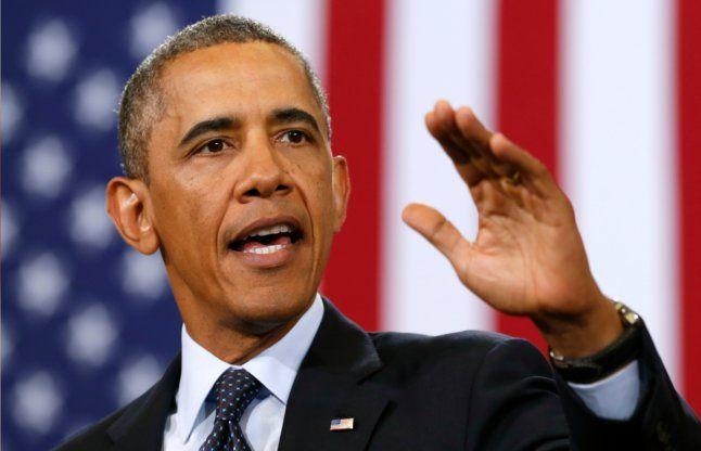 मौत से पहले लादेन को हुआ होगा आभास,9/11 नहीं भूला अमरीका: ओबामा