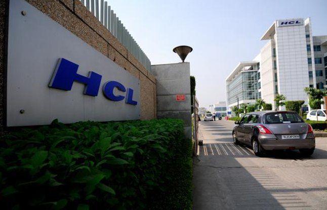 HCL कंपनी कर रही है 5 हजार करोड़ के प्रोजेक्ट पर काम