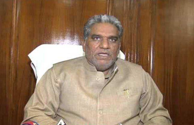 Image result for कृष्णलाल पंवार