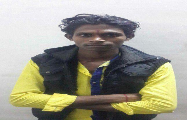 चार महीने से लापता नाबालिग  जम्मू में मिली, भगाकर ले जाने वाला युवक गिरफ्तार