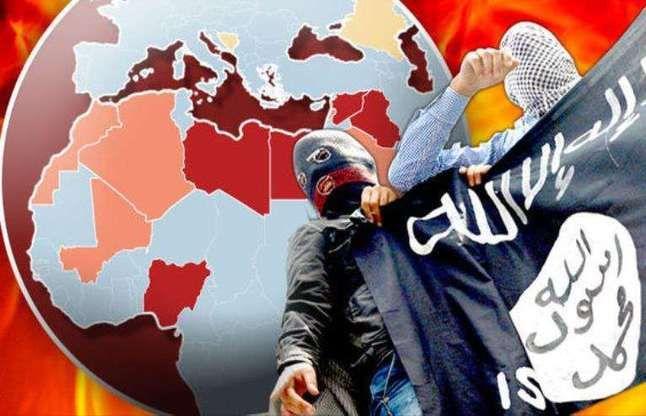 सीरिया: ईराक से लीबिया में घुसने लगे IS के आतंकी, निपटने में जुटे23 देश