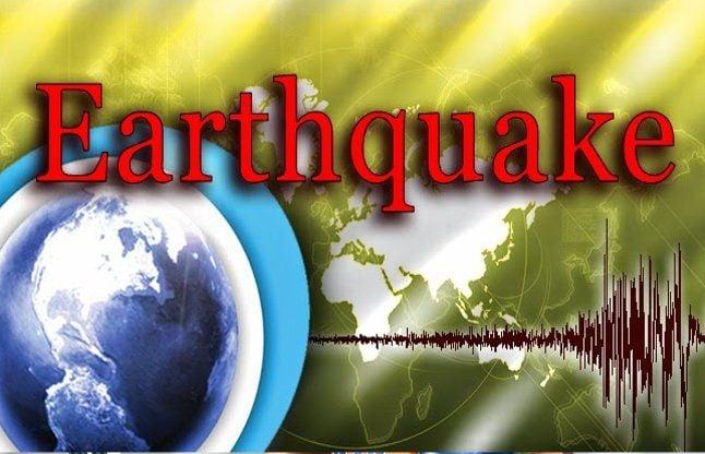 8.1 की तीव्रता के भूकंप से दहला इंडोनेशिया