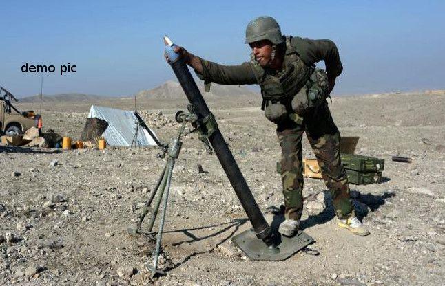 अफगानिस्तान में आईएस के 28 आतंकी ढेर