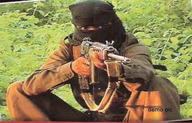 माओवादियों ने पोस्टर चिपकाकर 22 पंचायतों में फैलाई दहशत