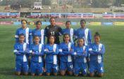 SAG: : नेपाल को हराकर भारतीय महिलाओं ने जीता स्वर्ण