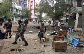 अफगानिस्तान में 35 आतंकी मारे गए