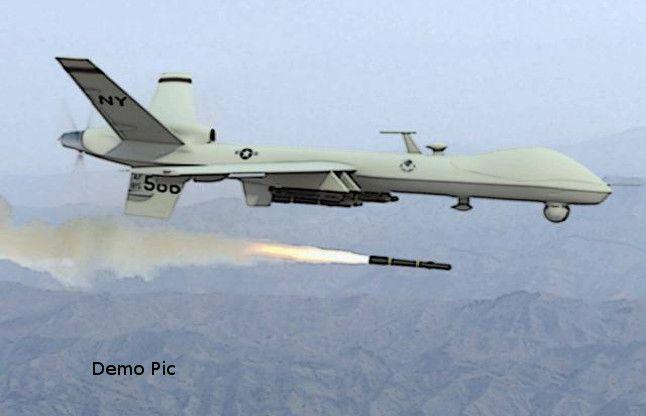 अमरीकी हवाई हमले में अल शबाब के वरिष्ठ नेता की मौत: पेंटागन