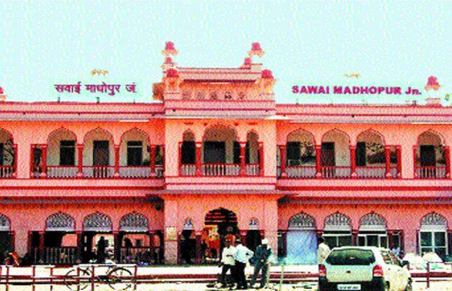 सवाईमाधोपुर-जयपुर लाइन के विद्युतीकरण को हरी झंडी