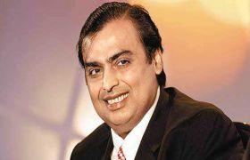 अरबपतियों की लिस्ट में भारत तीसरे स्थान पर