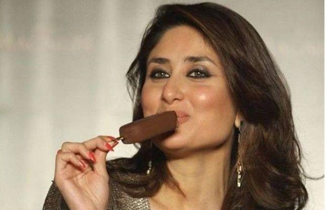 चॉकलेट गर्ल करीना ने कहा-संजय दत्त कमाल के लग रहे हैं