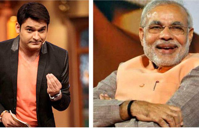 क्या The Kapil Sharma Show में बतौर मेहमान जाएंगे PM मोदी?
