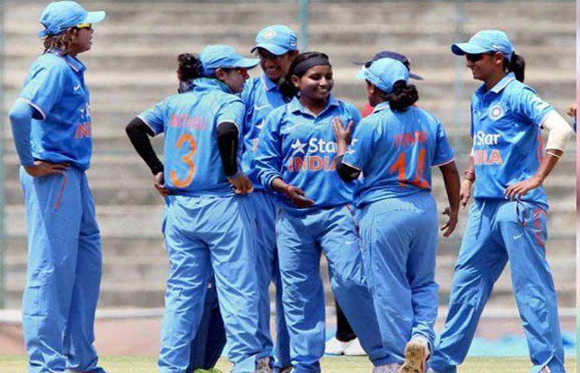 भारतीय महिलाएं एशिया कप के फाइनल में