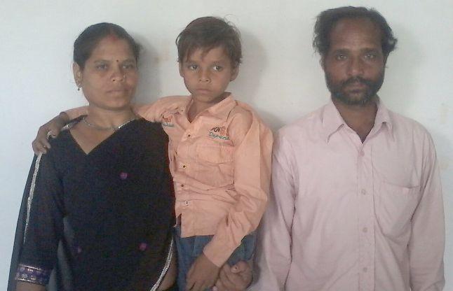 #Hitech तरीके से निकाला डिटेल, पुलिस की गिरफ्त में आए Kidnapper