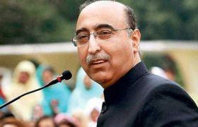 भारत में पाकिस्तानी उच्चायुक्त बासित अवांछित व्यक्ति : अखबार
