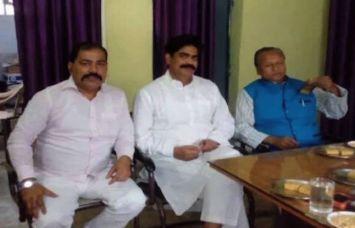 बिहार राजनीतिः शहाबुद्दीन को लेकर सियासत गरमाई