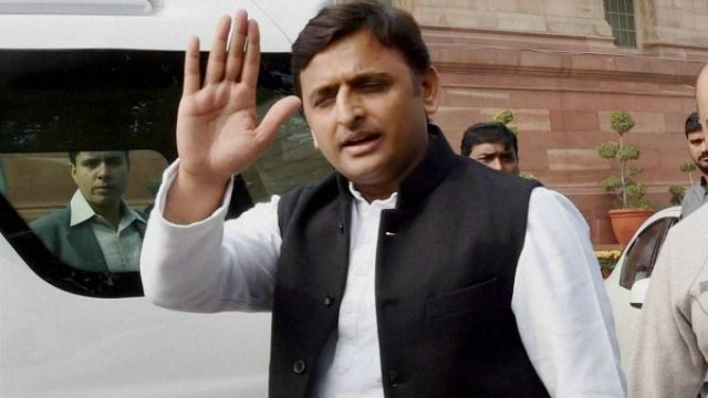 businessman Happy from AKhilesh Yadav government - Lucknow News in