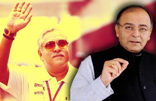 'किंगफिशर की गड़बड़ी माल्या की गलती, न की विमानन उद्योग की'