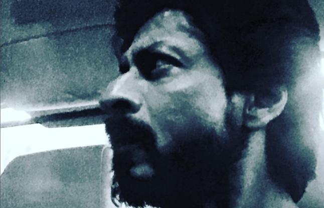 #FILM RAEES: एक अलग अंदाज में दिखेंगे शाहरुख