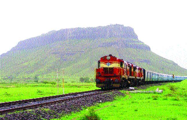 ट्रेनों को पाबंद और सुरक्षित बनाएगा इसरो