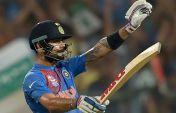 फिंच को पछाड़ते हुए कोहली बने टी 20 के नंबर वन बल्लेबाज