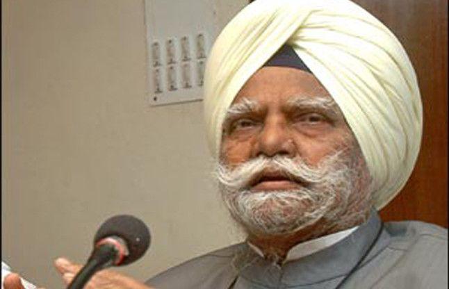 Buta Singh Was Elected 8 Times For Lok Sabha - हैप्पी बर्थडे : लोकसभा के लिए आठ बार चुने गए थे बूटा सिंह | Patrika News