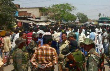 झारखंडः पशु व्यापारियों की हत्या के आरोप में 5 गिरफ्तार, इलाके में धारा 144