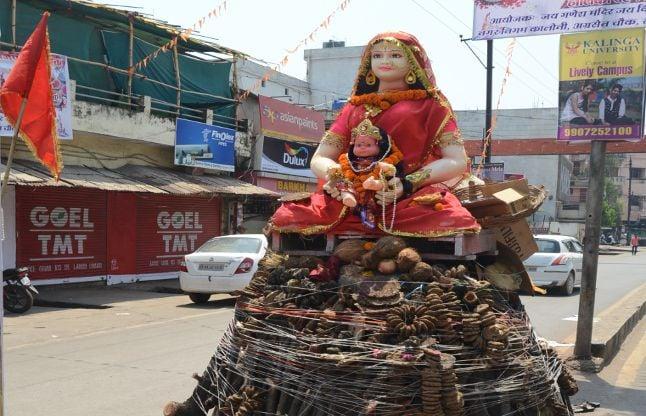 इस शहर से हुई थी होलिका की प्रतिमा जलाने की शुरूआत, पढ़ें अनोखा इतिहास