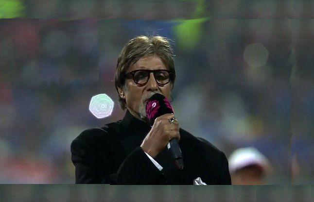 ताजमहल से महानायक अमिताभ बच्चन देंगे पूरी दुनिया को सफाई का संदेश