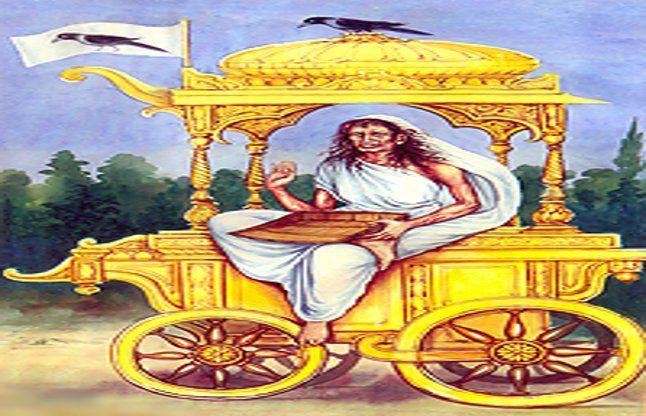 chaitra Navratri: Worship Of Dhoomavati Is Forbidden For Married Women -  chaitra navratri: सुहागन स्त्रियों को मना है इस देवी के दर्शन | Patrika News