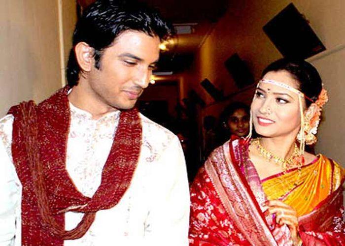 Did Ankita Sushant Need Divorce - सुशांत-अंकिता की ...