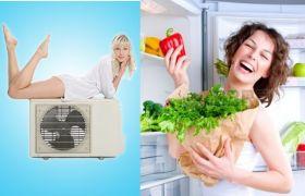गर्मियों में 100 फीसदी बिजली बचाएगा आपका एसी और फ्रिज, जानिए कैसे
