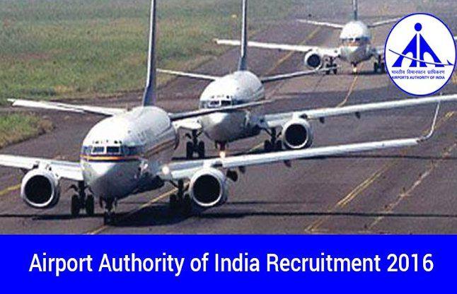 Airport Authority of India ने निकाली वैकेंसी, जल्द करें आवेदन
